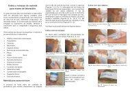 Coleta e remessa de material para exame de laboratório - Embrapa ...