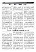 XI. Évfolyam 8. szám - augusztus 2007 - Page 2