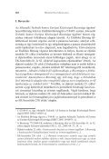 A panaszosok, harmadik felek jogvédelme - Állami Támogatások Joga - Page 2