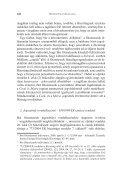 A panaszosok, harmadik felek jogvédelme - Állami Támogatások Joga - Page 6