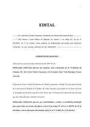 PDF - 56 kB - Câmara Municipal de Alijó