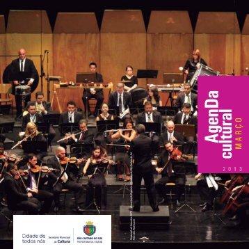 agenda - Prefeitura Municipal de São Caetano do Sul