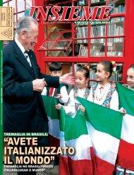 Edição 78 - INSIEME - a revista italiana daqui