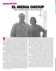 AC Luxury Magazine - EL Media Group