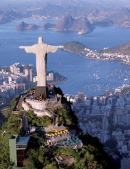 26   Around the World - Rio Convention & Visitors Bureau