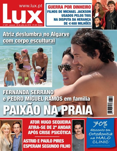 Capa LX 639 A.indd - Lux - Iol
