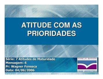 Esboço Mensagem - Ibcu.org.br
