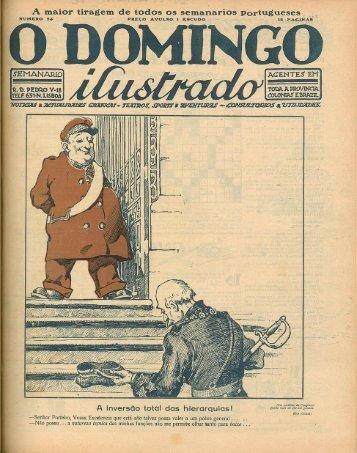 A maior tiragem de todos us semanarius pgrtuguesea - Hemeroteca ...