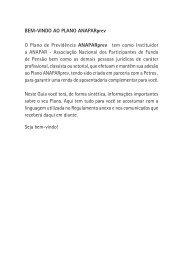 Download do Guia do Plano - Petros
