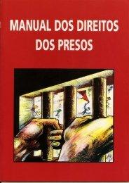 Manual do Direito dos Presos - ITTC