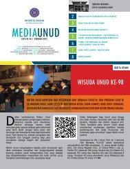 MEDIAUNUD - Universitas Udayana