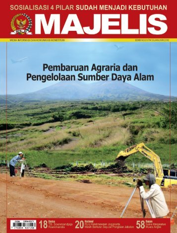 Download Majalah - MPR RI /a