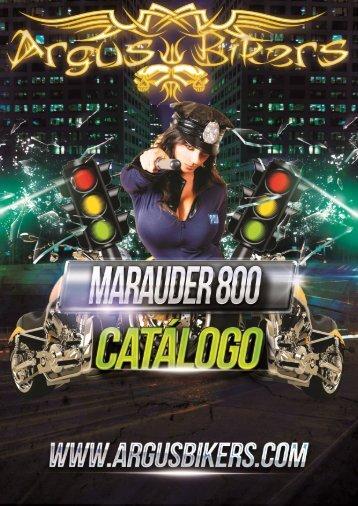 Marauder 800 - Argusbikers