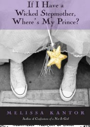 If I Have a Wicked Stepmother, Where's My Prince - CloudMe
