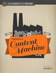 15 Insider Tips for Creating a Content Creation Machine