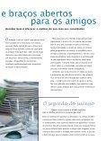 Fascículo de Receitas – Recebendo os amigos - Nestlé - Page 3
