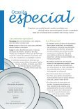 Fascículo de Receitas – Recebendo os amigos - Nestlé - Page 4
