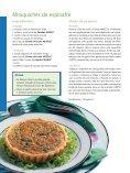 Fascículo de Receitas – Recebendo os amigos - Nestlé - Page 6