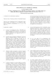 Regulamento (CE) n.o 1020/2009 da Comissão, de 28 ... - EUR-Lex