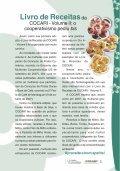 Livro de Receitas - Cocari - Page 3