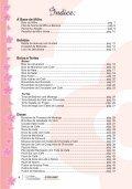 Livro de Receitas - Cocari - Page 4