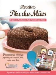 Dia das Mães - Nestlé Professional