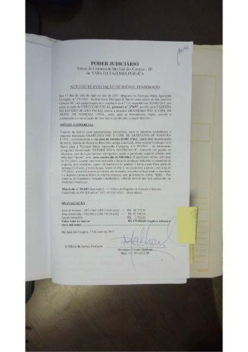 Avaliação e Penhora - Canal Judicial
