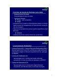 Modalidades de financiamento em E&P - ANP - Page 7