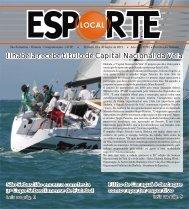 Esporte Local edição Nº 91 - Jornal Esporte Local