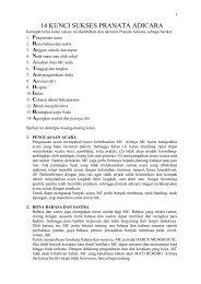 14 KUNCI.pdf - Staff UNY