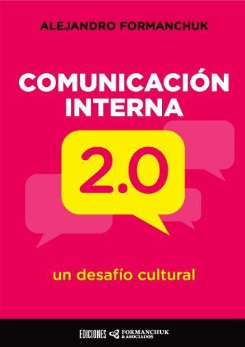 Comunicación Interna 2.0 - Formanchuk & Asociados