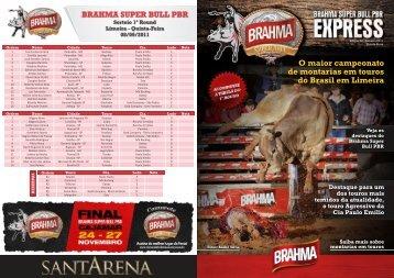 Jornal Brahma Super Bull - Quinta-Feira.cdr