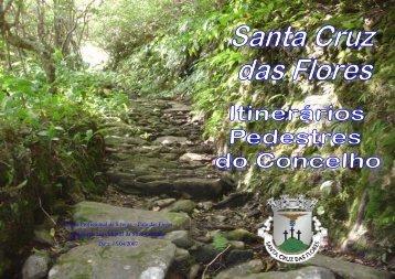 Tranferir Ficheiro - Câmara Municipal de Santa Cruz das Flores