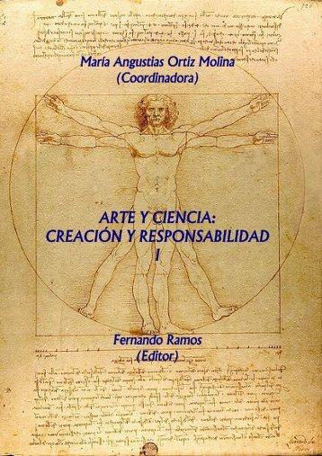 ARTE Y CIENCIA VOLUMEN I.pdf - Inicio - Universidad de Granada