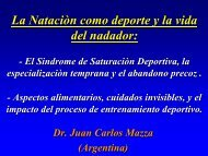 Conferencia para padres y familia - Federación Colombiana de ...