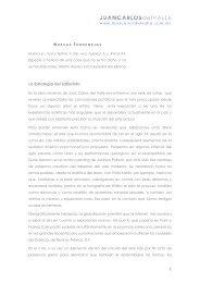 Enrique Franco - Valle, Juan Carlos del