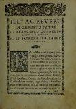 Vaticinia, sive, Prophetiae Abbatis Ioachimi, [and] Anselmi Episcopi ... - Page 7