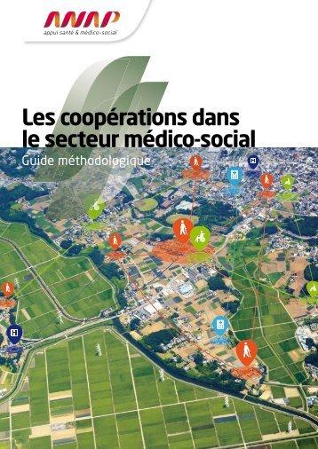 Les coopérations dans le secteur médico-social - Anap