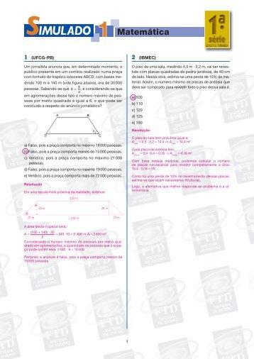 matemática - Portal La Salle