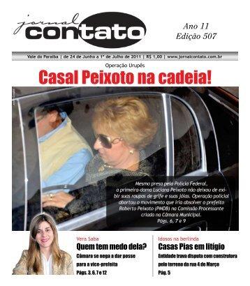 507 - Jornal Contato