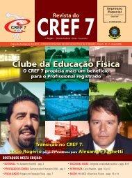 Revista 3.indd - CREF7