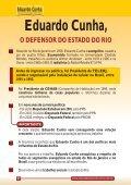 O Deputado Federal que mais luta por você em ... - Eduardo Cunha - Page 2