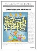 November - Evangelisches Pfarramt Mallnow - Seite 2