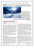 November - Evangelisches Pfarramt Mallnow - Seite 3