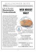 November - Evangelisches Pfarramt Mallnow - Seite 7
