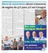 EXPRESSÃO CAIÇARA O Jornal do Litoral Norte - Page 3
