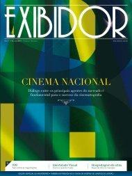 Cinema naCional - Revista Exibidor