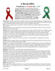 A fita da SIDA - Anamed