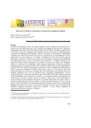 LECOTEC 2009 - Unesp