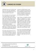 SÅDAN PASSER DU DIN MUS - Dyrenes Beskyttelse - Page 7